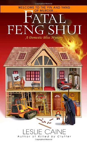 Designed To Kill (The Feng Shui Mysteries Book 3)