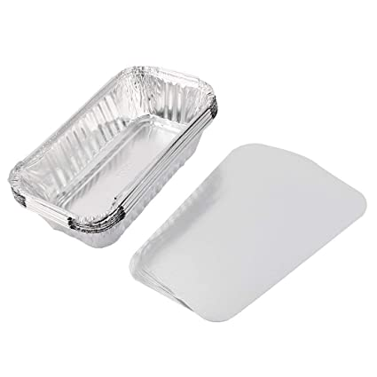 Buy SLB Works Aluminum Foil Household Disposable Food
