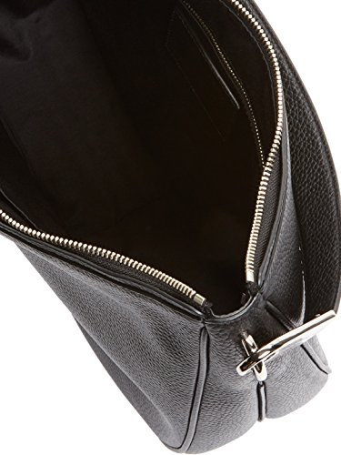 Marc Leather Place Marc Bag Pike Jacobs Black Hobo By Shoulder gn5rgqy6B