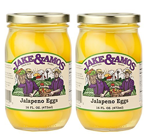 jake and amos pickled eggs - 3