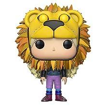 Funko - Figurine Harry Potter - Luna Lion Head Pop 10cm - 0889698149440