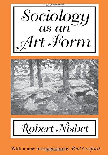 Download Sociology as an Art Form PDF