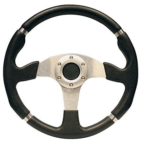 "E-Z-GO PF12094PKG 13"" Inch Yamaha Drive Steering Wheel - ..."