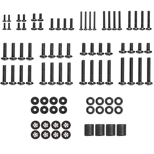 Universal Mounting Hardware Assortment Virtually product image
