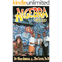 Algebra Unplugged (English Edition)