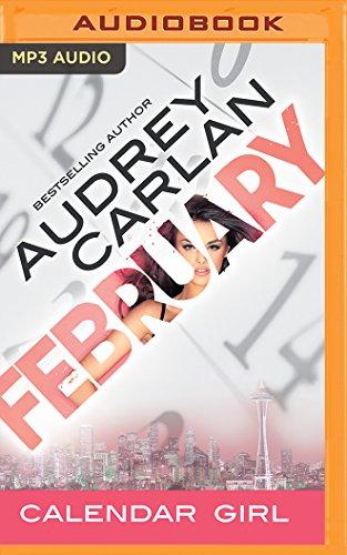 February (Calendar Girl)