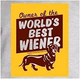 product image for World's Best Weiner Tee Shirt