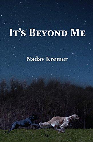 It's Beyond Me by Nadav Kremer ebook deal