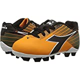 Diadora Kids' Ladro MD Jr Soccer Shoe