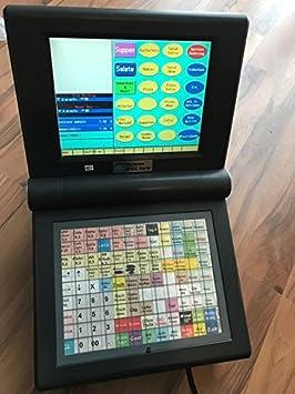 Gastro – Caja registradora DuraSec ATEC S de 15 a partir de 59 & # x20ac