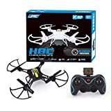 Outtop Christmas Gift JJRC H8CH 2.4G 4CH 6-Axis Gyro RC Quadcopter Drone RTF w/HD 2.0MP Camera