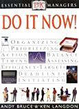 Do It Now!, Andy Bruce and Ken Langdon, 0789480069