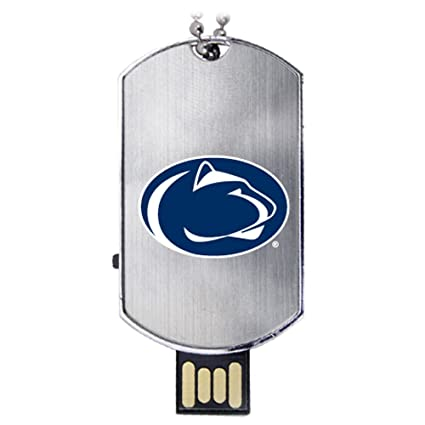 Flashscot Penn State Nittany Lions Supreme USB Drive 16GB