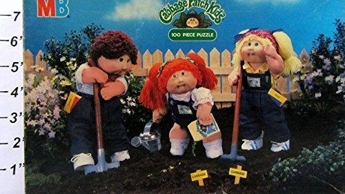 1984 Cabbage Patch Kids 100-Piece Puzzle 16