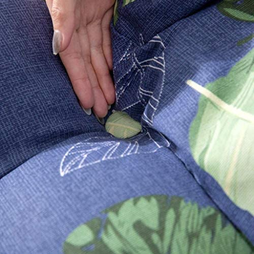 DSJSP Tête de lit Canapé Coussin Triangular Wedge Dossier, tête de lit Souple Oreiller Grand Coussin Imprimerie Tatami Lit Retour Coussin Pad (Color : U, Size : 150x60x20cm)