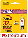 Strontium-32-GB-Nitro-466X-UHS-1-microSDHC-Memory-Card-With-OTG-Card-Reader