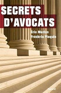 Secrets d'avocats, Merlen, Éric