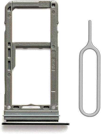 Amazon.com: Ranura para tarjeta SIM Micro SD con junta de ...