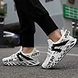 UMYOGO Womens Road Running Shoes Mesh Breathable