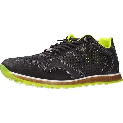 Calzado Deportivo para Hombre, Color Blanco, Marca CETTI, Modelo Calzado Deportivo para Hombre CETTI C848 V19 Blanco: Amazon.es: Zapatos y complementos