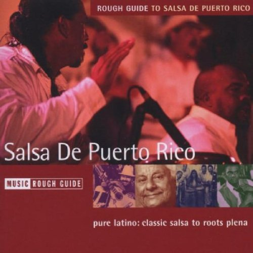 the rough guide to salsa - 4