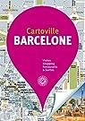 Cartoville Barcelone par Gallimard