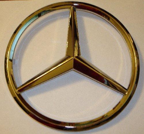 sprinter emblem - 6