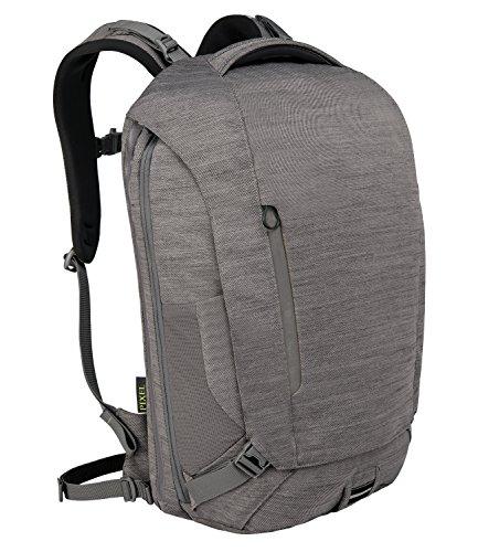 Osprey Packs Pixel Daypack, Shark Grey