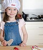 StarPack Nylon Kitchen Knife Set (3 Piece) - The