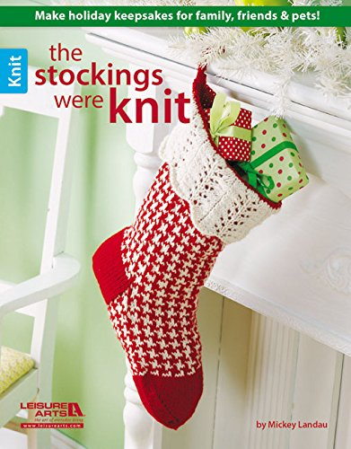 The Stockings Were Knit (6533)