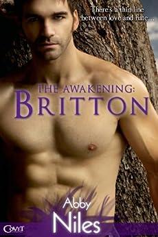 The Awakening: Britton by [Niles, Abby]
