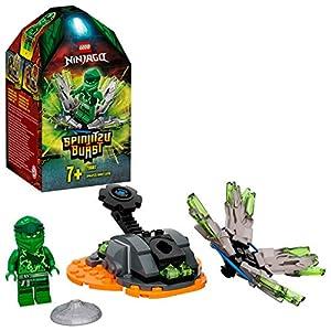 LEGO 70687 Spinjitzu Burst –...