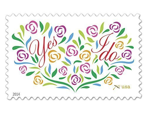 yes-i-do-full-sheet-of-20-x-two-ounce-forever-wedding-postage-stamps-usa-2015-scott-5001