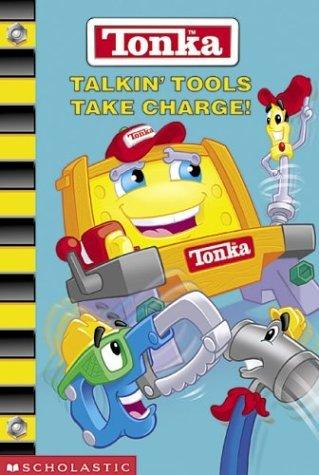 (Talkin' Tools Take Charge! (Tonka))