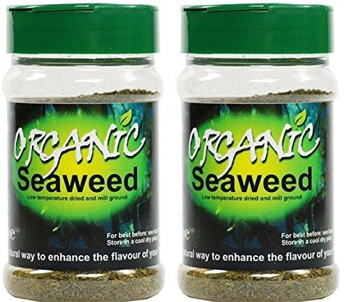 - Atlantic Kelp - Organic Seaweed 120g | 120g | BUNDLE by...