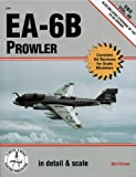 Colors and Markings of the EA-6B Prowler, Bert Kinzey, 0890242364