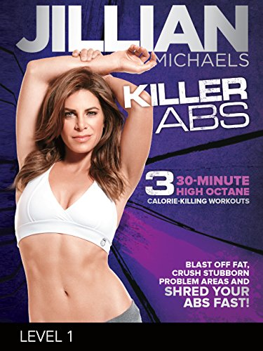 Killer Abs - Level 1