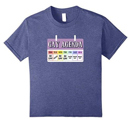 Gay Agenda - 5