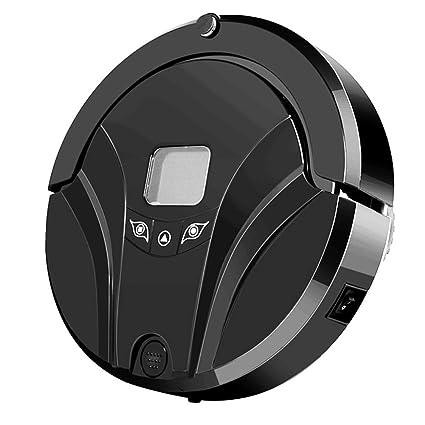BAIVIT Robot Aspirador Smart App Control Remoto Automático Barredora Trapeador Limpieza del Hogar No Se Repite