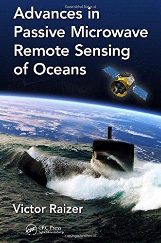 Advances in Passive Microwave Remote Sensing of Oceans