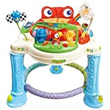 Baby Bucket Jumperoo sapo jump Musical baby walker balance first baby step Walker child