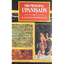 The Principal Upanishads: Edited with Introduction, Text, Translation and Notes (English, Sanskrit and Sanskrit Edition)