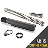 HJ15 Sports Gear Commercial Recoil Kits