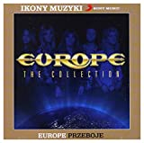 Europe: The Collection (Ikony Muzyki) [CD]