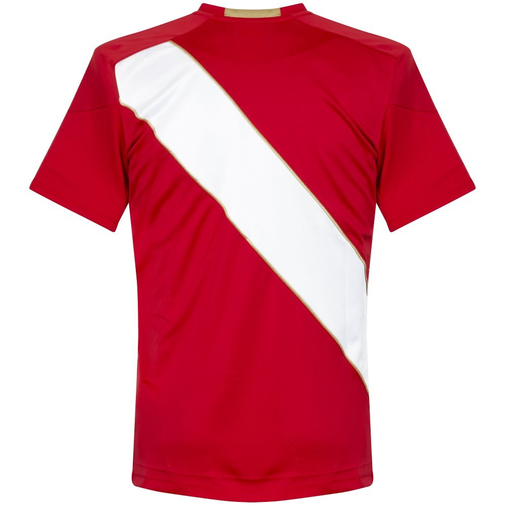 726a905f9 Umbro 2018-2019 Peru Away Football Shirt  Amazon.ca  Sports   Outdoors