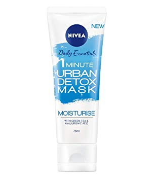 nivea face mask