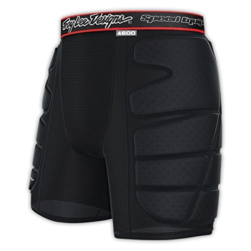 Motorcycle Armor Shorts - 5