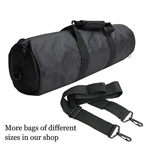 Foto.Studio 1050x250mm Padded Nylon Camera Tripod Bag Light Stand Case Carry Travel Case 41 X 9.5 Inch For Manfrotto Velbon Gitzo Slik