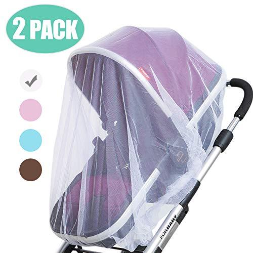 2 Pack Baby Mosquito