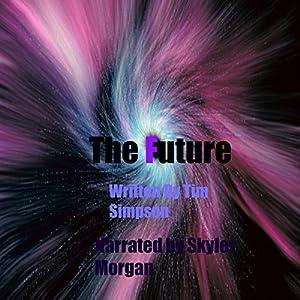 The Future Audiobook